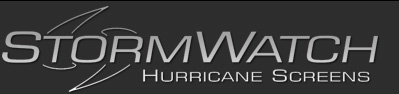 Florida Hurricane Protection with Stormwatch Fabric Hurricane Shutters